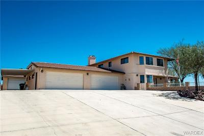 Bullhead Single Family Home For Sale: 4280 Mercer Road