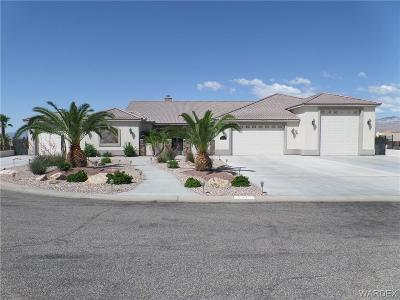 Bullhead Single Family Home For Sale: 797 Park Ridge Lane