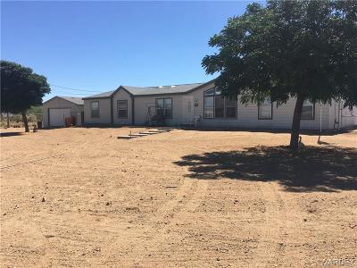Golden Valley Manufactured Home For Sale: 4213 N Cove Road