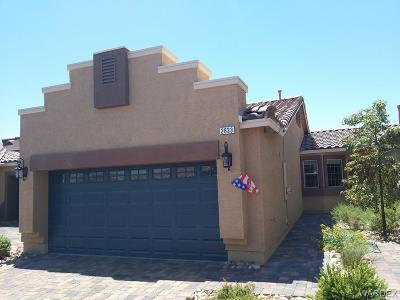 Laughlin (Nv) Condo/Townhouse For Sale: 2833 Beacon Rock Drive