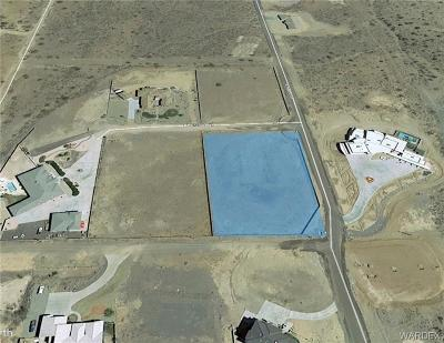 Mohave County Residential Lots & Land For Sale: 0000 Christian Court