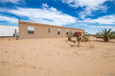 Golden Valley Manufactured Home For Sale: 740 S Horse Mesa Road