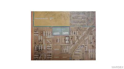 Fort Mohave Residential Lots & Land For Sale: 1500 Dunlap