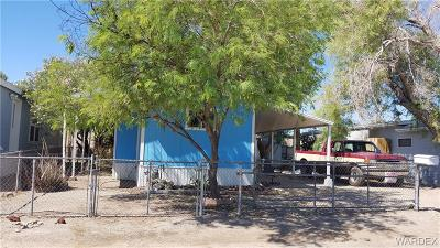 Bullhead Manufactured Home For Sale: 320 Santa Maria Avenue
