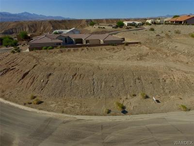 Mohave County Residential Lots & Land For Sale: 2033 Lariat Drive