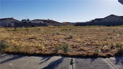 Mohave County Residential Lots & Land For Sale: 4003 Roma Road