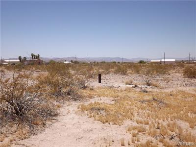 Mohave County Residential Lots & Land For Sale: 16425 S Shep Lane