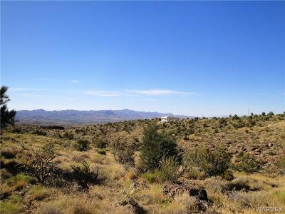 Mohave County Residential Lots & Land For Sale: Lot 8h Appaloosa Lane