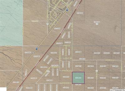 Kingman Residential Lots & Land For Sale: Lot 242 N Olympic Avenue