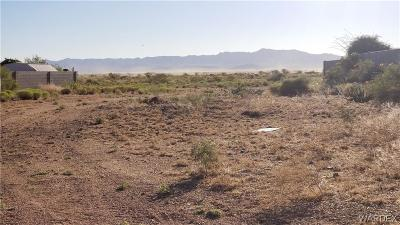 Mohave County Residential Lots & Land For Sale: 4057 Roma Road