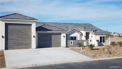 Bullhead, Fort Mohave, Mohave Valley Single Family Home For Sale: 6257 S Via Del Mar