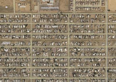 Kingman Residential Lots & Land For Sale: 2720 E Suffock Avenue