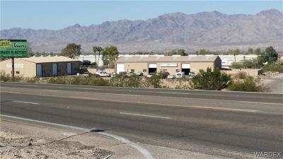 Fort Mohave Commercial For Sale: 1560 - B E Dunlap Road #B