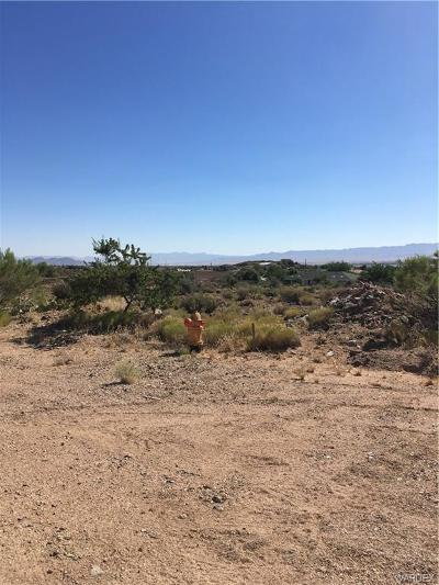 Kingman Residential Lots & Land For Sale: Tbd 5 L Ranch Road