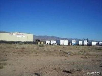 Mohave County Residential Lots & Land For Sale: 3835 Hwy 66