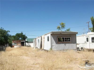 Kingman Residential Lots & Land For Sale: 3560 E Lark Lane