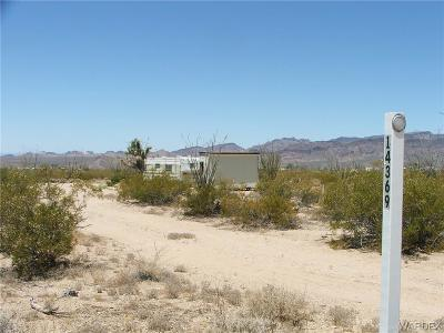 Mohave County Residential Lots & Land For Sale: 14369 S Carmen Rd