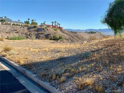 Mohave County Residential Lots & Land For Sale: 3805 E Mountain View Road