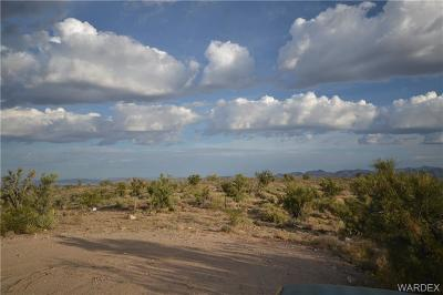 Mohave County Residential Lots & Land For Sale: 00 Bandit Drive