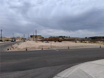 Mohave County Residential Lots & Land For Sale: 1562 N Oatman Rd.