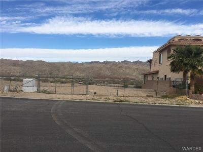Mohave County Residential Lots & Land For Sale: 473 Riverfront Drive