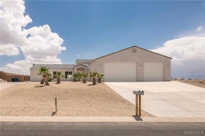 Bullhead Single Family Home For Sale: 2400 Park Ridge Avenue