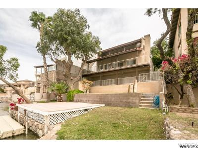Single Family Home For Sale: 2529 Camino Del Rio