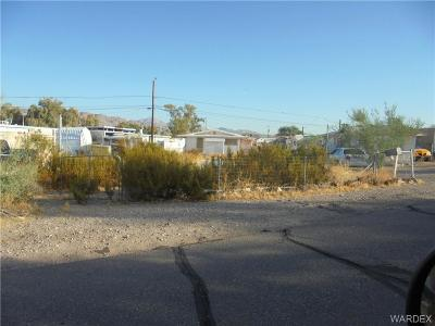 Bullhead Residential Lots & Land For Sale: 903 Coral Isle Dr.