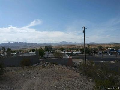 Bullhead Residential Lots & Land For Sale: 1439 Summit Drive