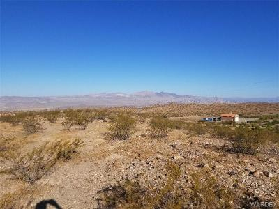 Bullhead Residential Lots & Land For Sale: 00