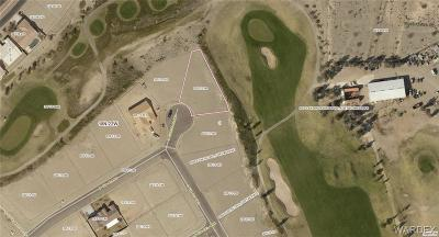 Fort Mohave Residential Lots & Land For Sale: 6242 S Corte Alano