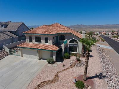 Bullhead Single Family Home For Sale: 2520 N Ridge Avenue