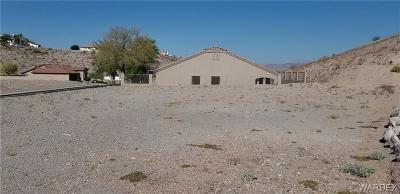 Bullhead Residential Lots & Land For Sale: 2925 Desert Trail Drive