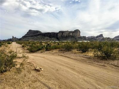 Golden Valley Residential Lots & Land For Sale: 1566 S Growler Road