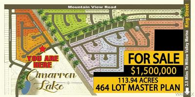 Residential Lots & Land For Sale: 0000 0000