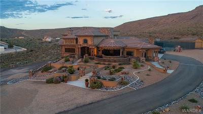 Kingman Single Family Home For Sale: 3969 N Stone Creek Road