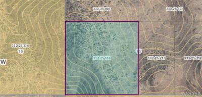 Kingman Residential Lots & Land For Sale: Tbd 332-25-100