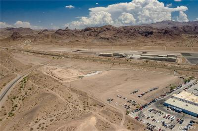 Lake Havasu Residential Lots & Land For Sale: 00000 State Route 95