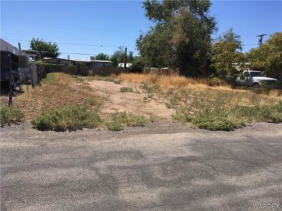 Kingman Residential Lots & Land For Sale: 3594 E Neal Avenue