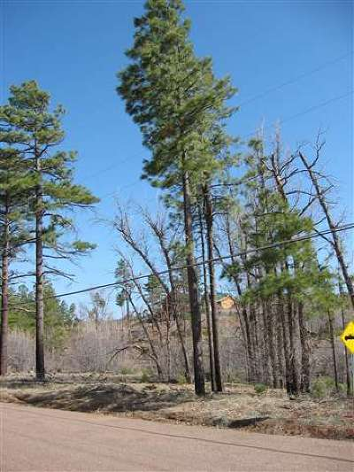 Show Low AZ Residential Lots & Land For Sale: $29,500