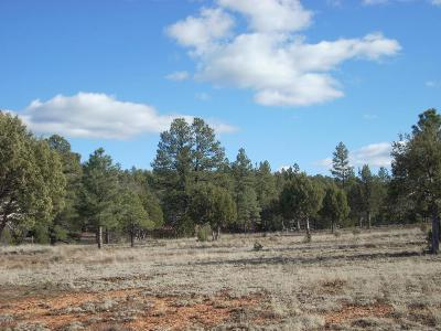 Linden AZ Residential Lots & Land For Sale: $79,900