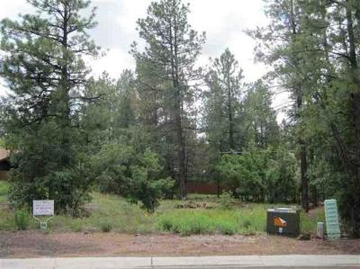 Pinetop AZ Residential Lots & Land For Sale: $49,900