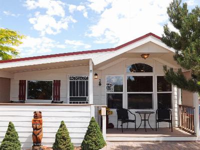 Manufactured Home Sold: 2272 Old Crook's Trail