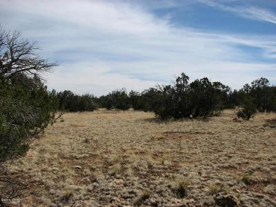 Heber Residential Lots & Land For Sale: 4 Sec. 20 T14n, R17e