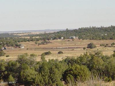 Clay Springs Residential Lots & Land For Sale: Lot 41 Off Of Fs 163