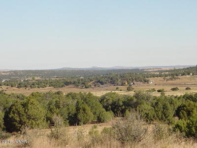 Clay Springs Residential Lots & Land For Sale: Lot 42 Off Of Fs 163
