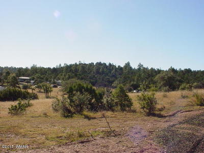 Clay Springs Residential Lots & Land For Sale: Lot 43 Off Of Fs 163