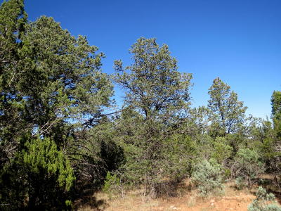 Overgaard AZ Residential Lots & Land For Sale: $39,900