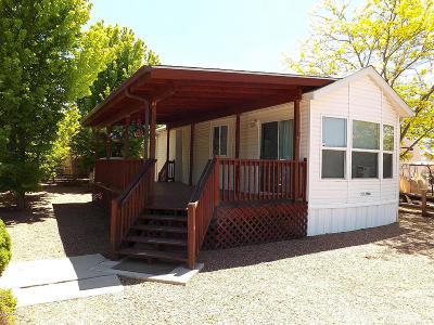 Manufactured Home Sold: 2233 Wrangler Way
