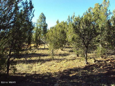 Heber AZ Residential Lots & Land For Sale: $59,000